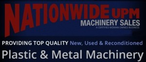 Nationwide UPM Molding and Manufacturings Go To Company!