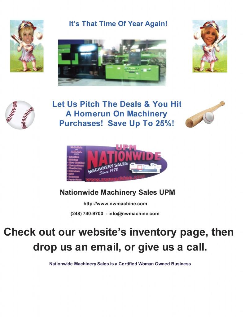 Baseball Flier5